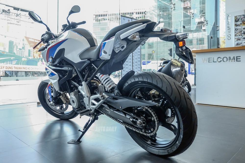 Voi 200 trieu nen chon KTM Duke 2018 hay BMW G310R 2018 - 8