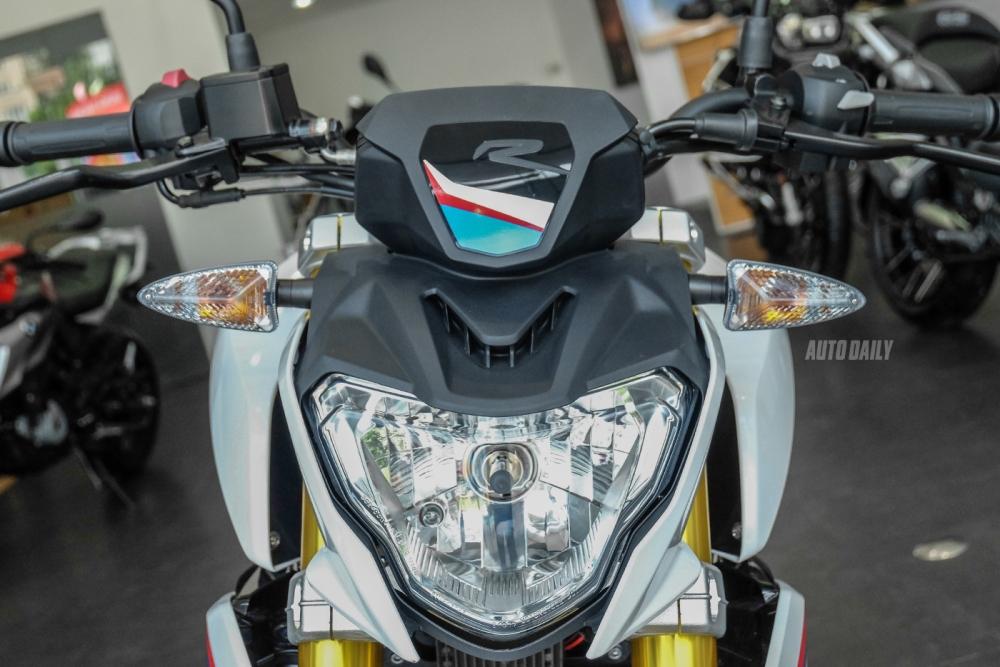 Voi 200 trieu nen chon KTM Duke 2018 hay BMW G310R 2018 - 10