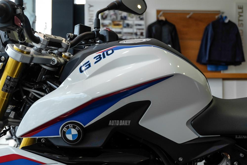 Voi 200 trieu nen chon KTM Duke 2018 hay BMW G310R 2018 - 14