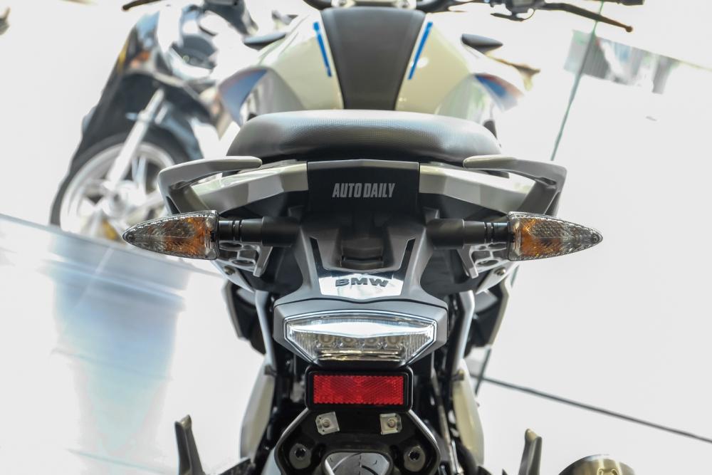 Voi 200 trieu nen chon KTM Duke 2018 hay BMW G310R 2018 - 18