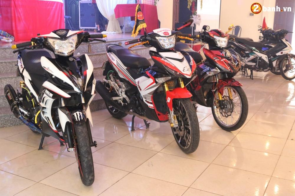 Mung sinh nhat Club Exciter Bau Bang lan I hang tram biker do ve chung vui - 8