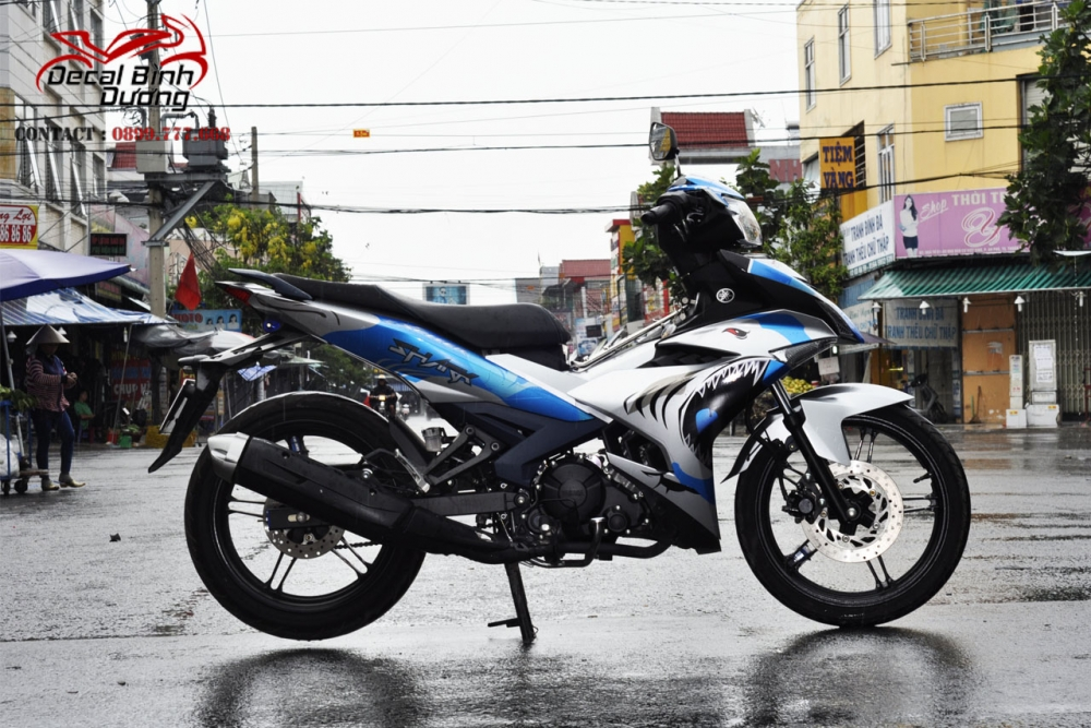 Nhung Tem Xe Exciter 150 Moi Nhat Nam 2018 - 8