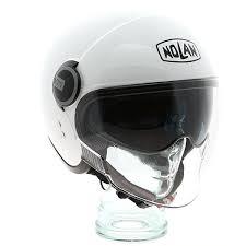 motorush299 Nolan N21 Visor White dep ma gon nhe - 2