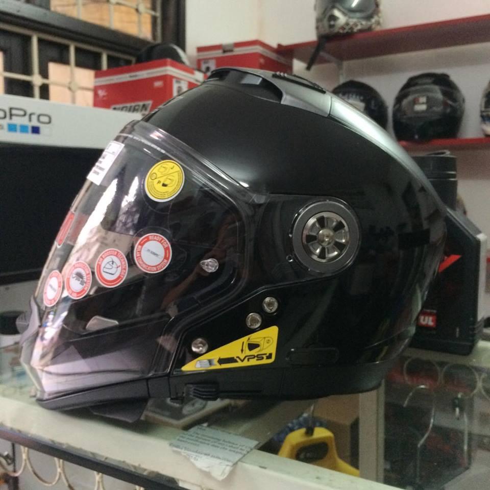motobox SIEU MU NOLAN 44 EVO DEP NHIN phat me luon - 3