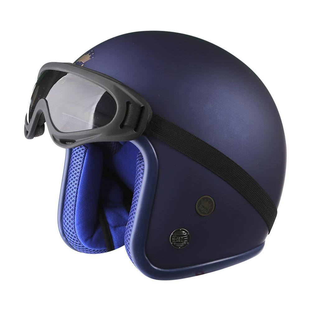 Royal Helmet Ha Noi Kinh day cho mu M20 danh cho ban thich ca tinh
