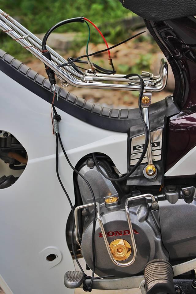 QuickShifter tu che cua biker Viet - 2