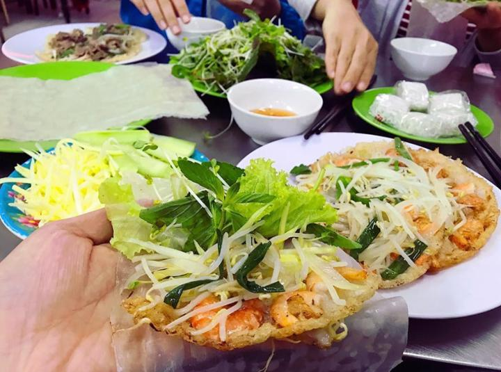 Review chi tiet kinh nghiem cho dan Phuot khi du lich dao Quy Nhon - 11