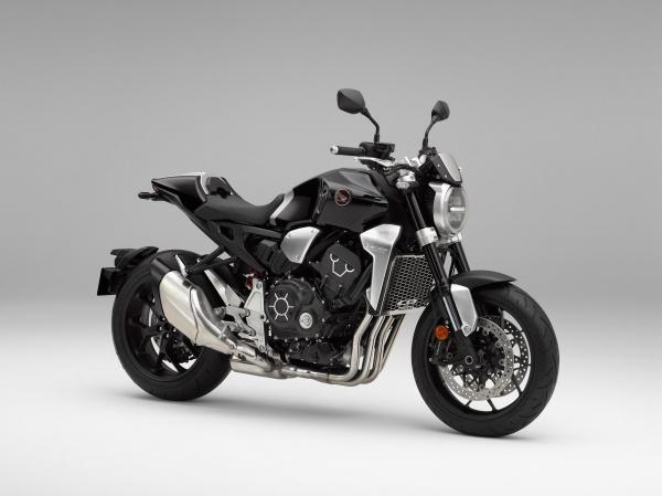 So sanh Honda CB1000R 2018 va Yamaha MT10 - 2