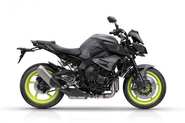 So sanh Honda CB1000R 2018 va Yamaha MT10 - 15