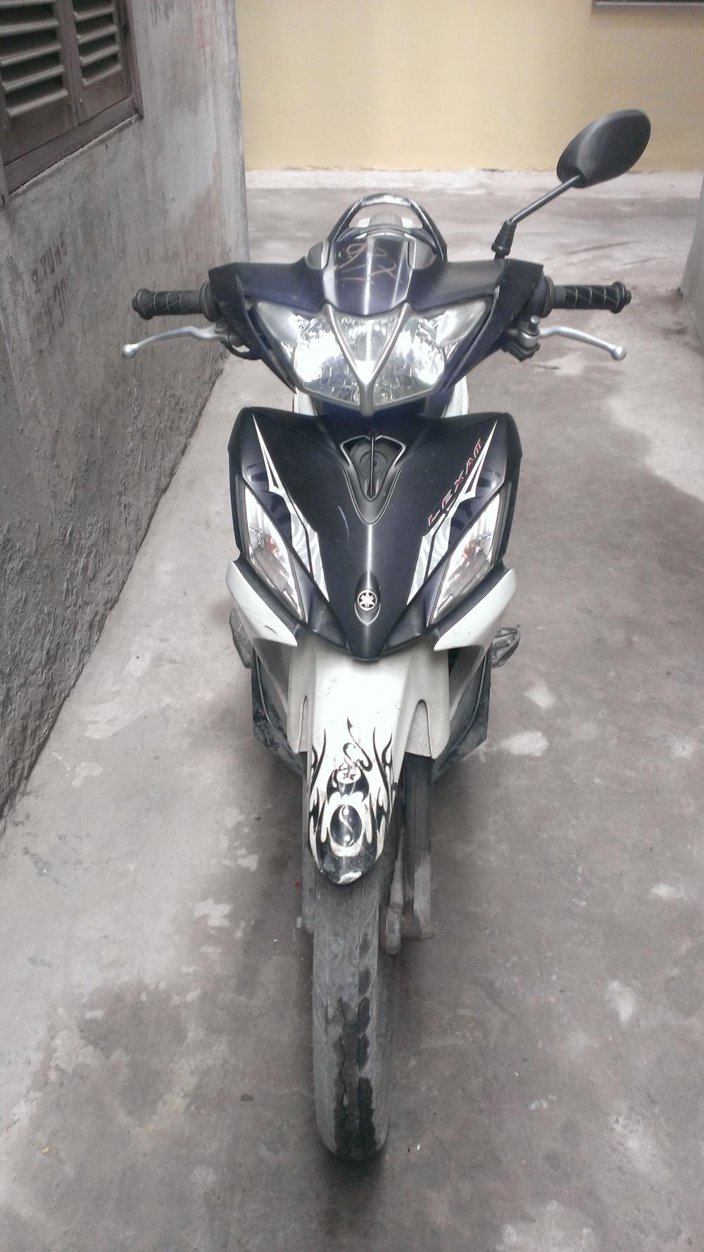 YAMAHA 125cc chinh chu kieu dang EXCITER - 3