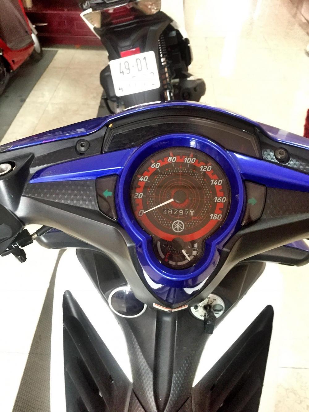 Yamaha Exciter 2014 Xanh GP zin ko chinh chu - 3