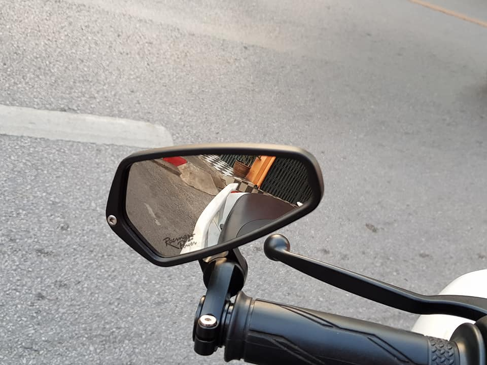 Yamaha XMAX 300 ban do Scooter com can tai xu Chua Vang - 5