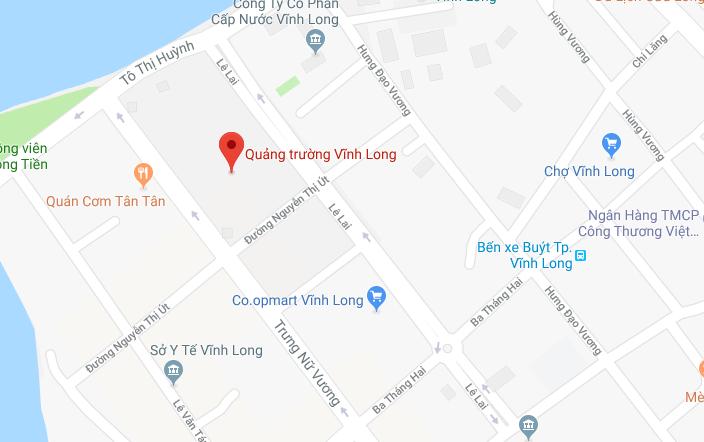 2banhvn Dong hanh cung Club Exciter We Are One 64 Vinh Long mung sinh nhat lan thu I - 5