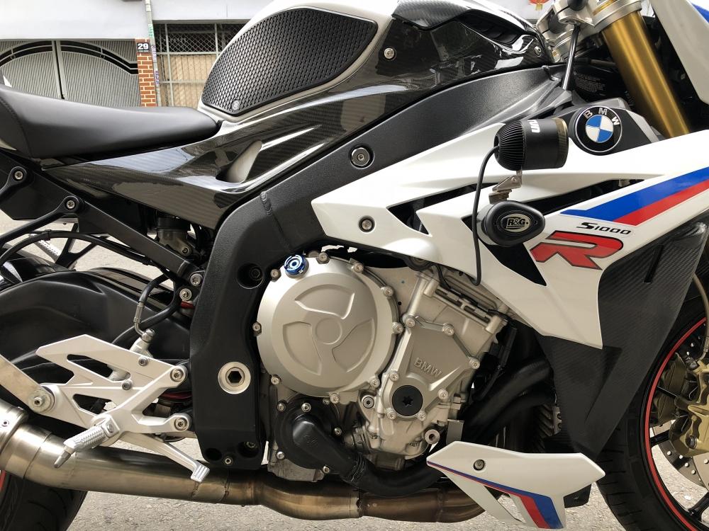 __Ban BMW S1000R ABS date 82014 phien ban Chau Au Full Opstionodo hon 15000km xe dep ngay chu - 9