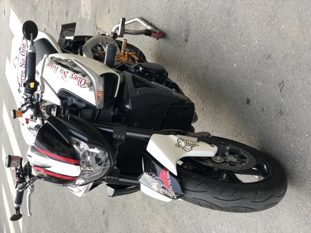 __Ban Suzuki Bking 1300cc date 2010 xe kho nhat ve co giay di duong xe dep may em nhieu do choi - 9