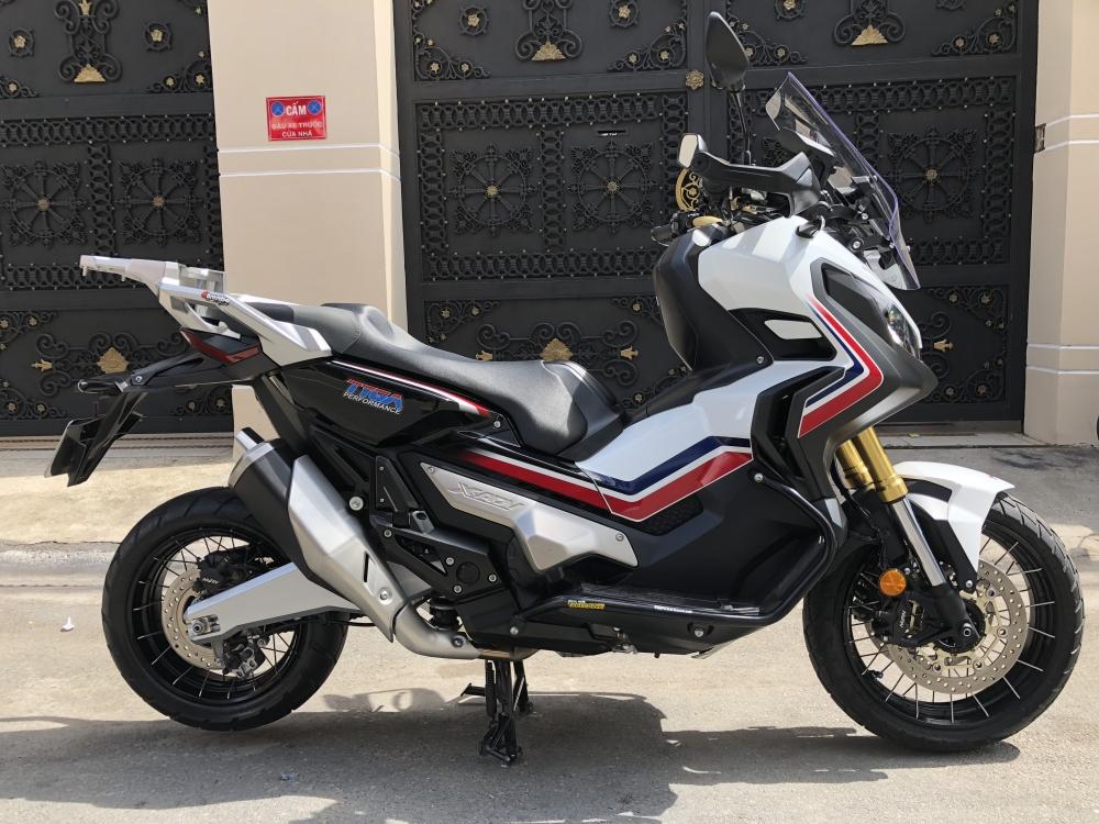 __Can Ban HONDA XADV 750cc ABS 82017 Chau Au HQCN 3 che do MODE Chay D S ATMT