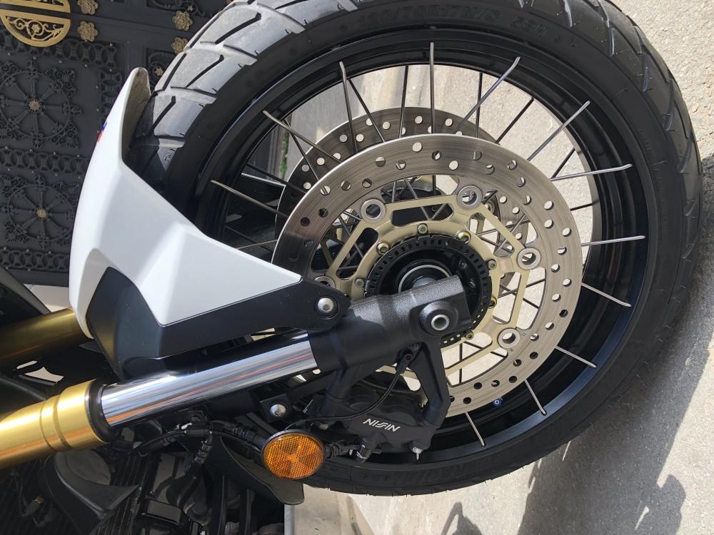 __Can Ban HONDA XADV 750cc ABS 82017 Chau Au HQCN 3 che do MODE Chay D S ATMT - 7