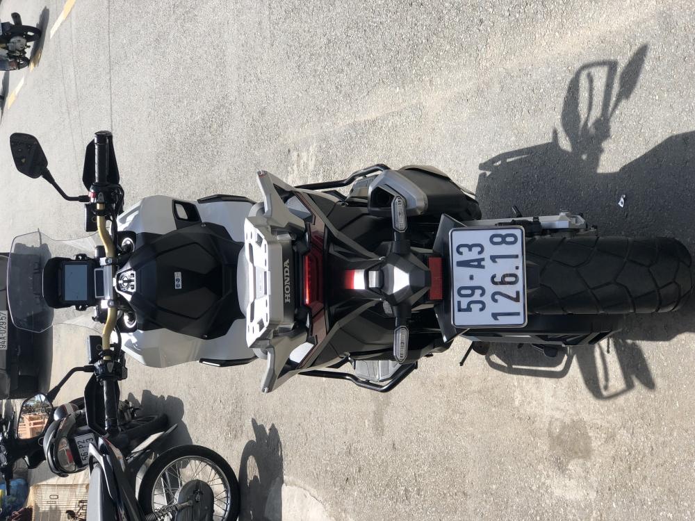 __Can Ban HONDA XADV 750cc ABS 82017 Chau Au HQCN 3 che do MODE Chay D S ATMT - 10