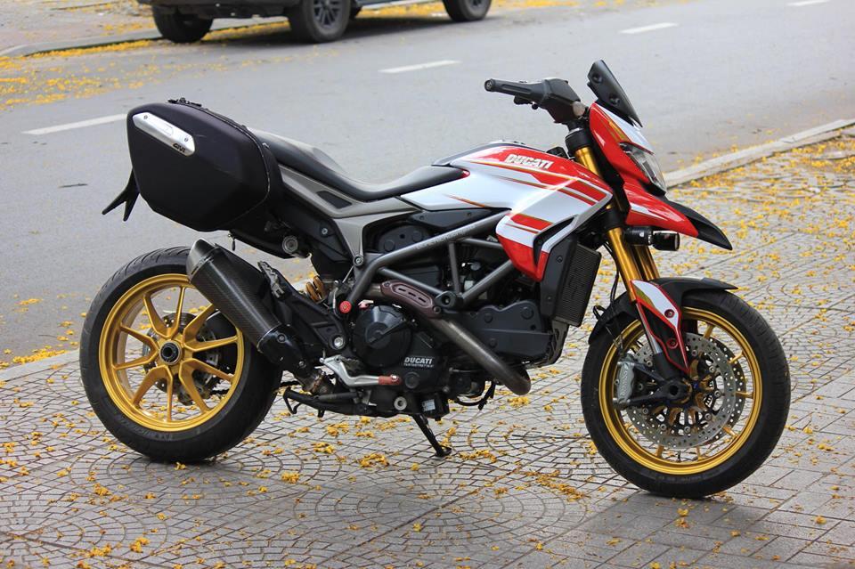 BAN Ducati Hyperstrada 821 SGQ1 - 20