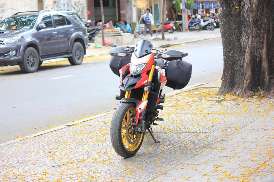 BAN Ducati Hyperstrada 821 SGQ1 - 21