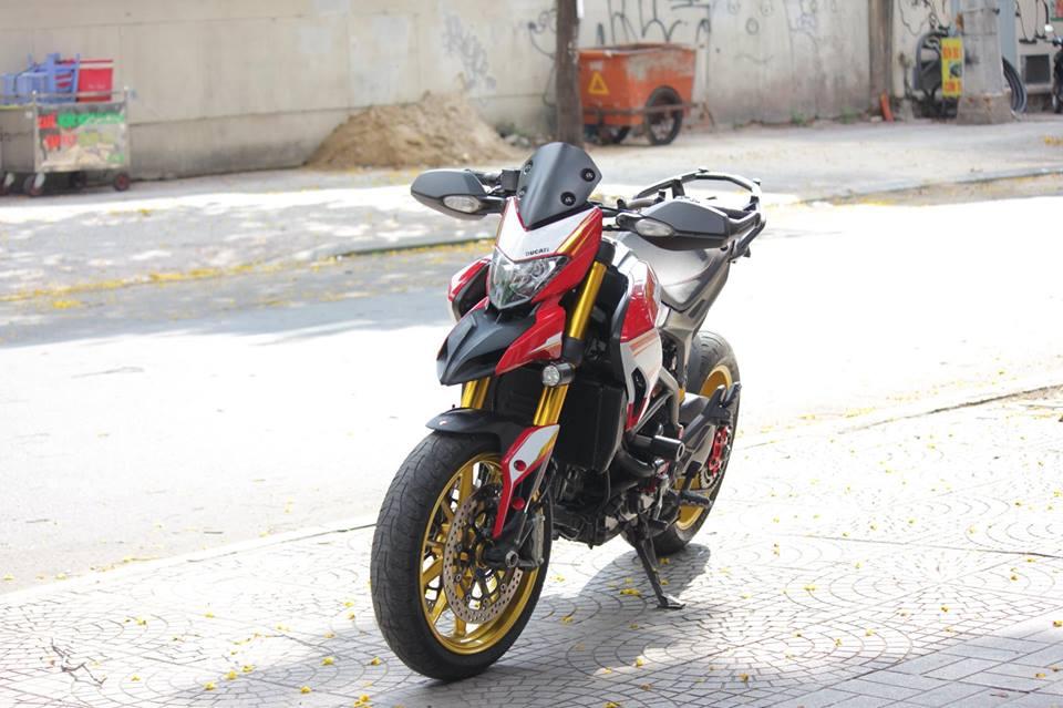 BAN Ducati Hyperstrada 821 SGQ1 - 22