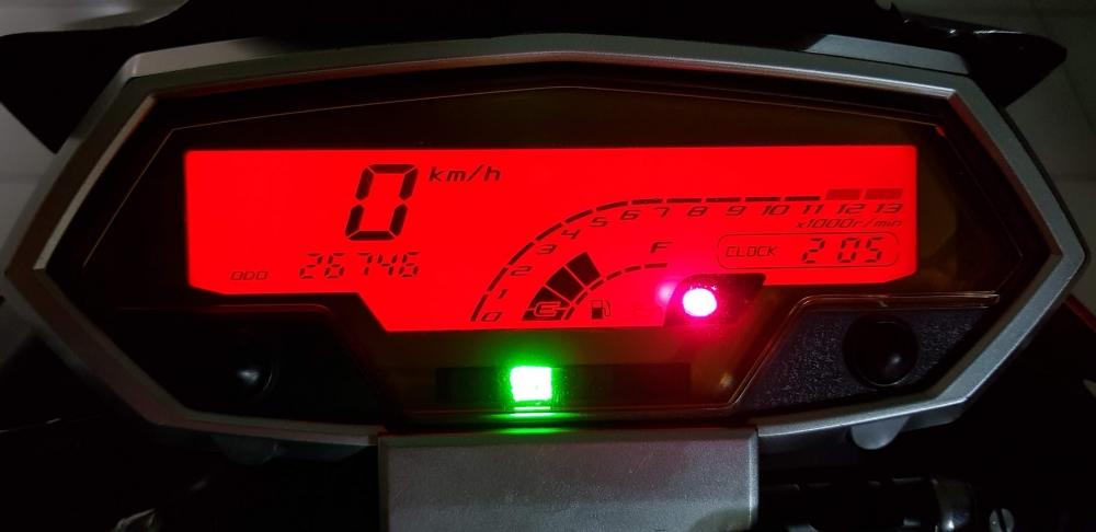 Ban Kawasaki Z1000 62012HQCNBien Saigon depNgay chu - 24