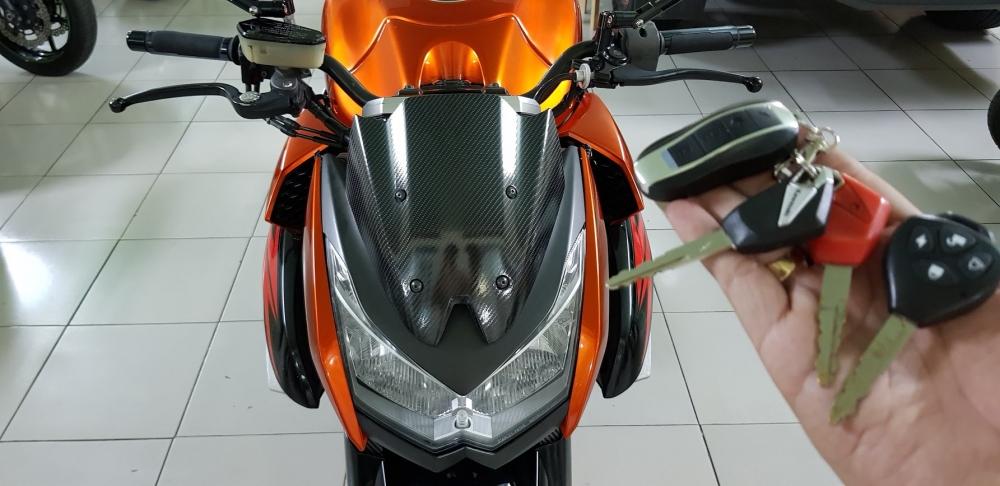 Ban Kawasaki Z1000 62012HQCNBien Saigon depNgay chu - 25
