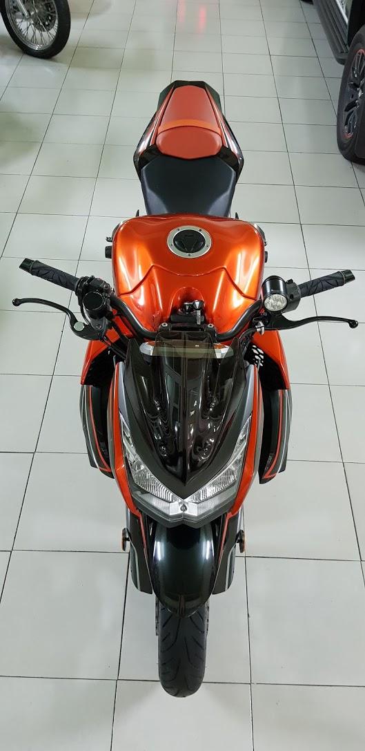 Ban Kawasaki Z1000 82012HQCNBien Saigon so dep 9 nutNgay chu