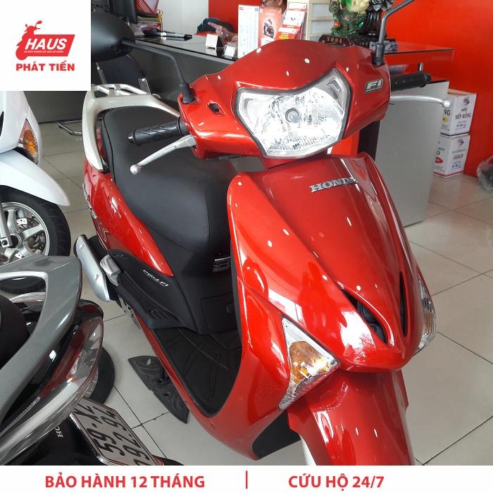 Ban xe LEAD 2011mau Do Den may zin chinh chu ho tro tra gop bao hanh 12 thangLH 0933982999 - 2
