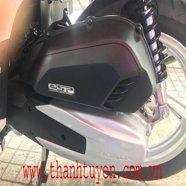 Ban xe sh viet nam mau do dk 2016 bao hanh may 2 nam LH 0913 939 127 - 4