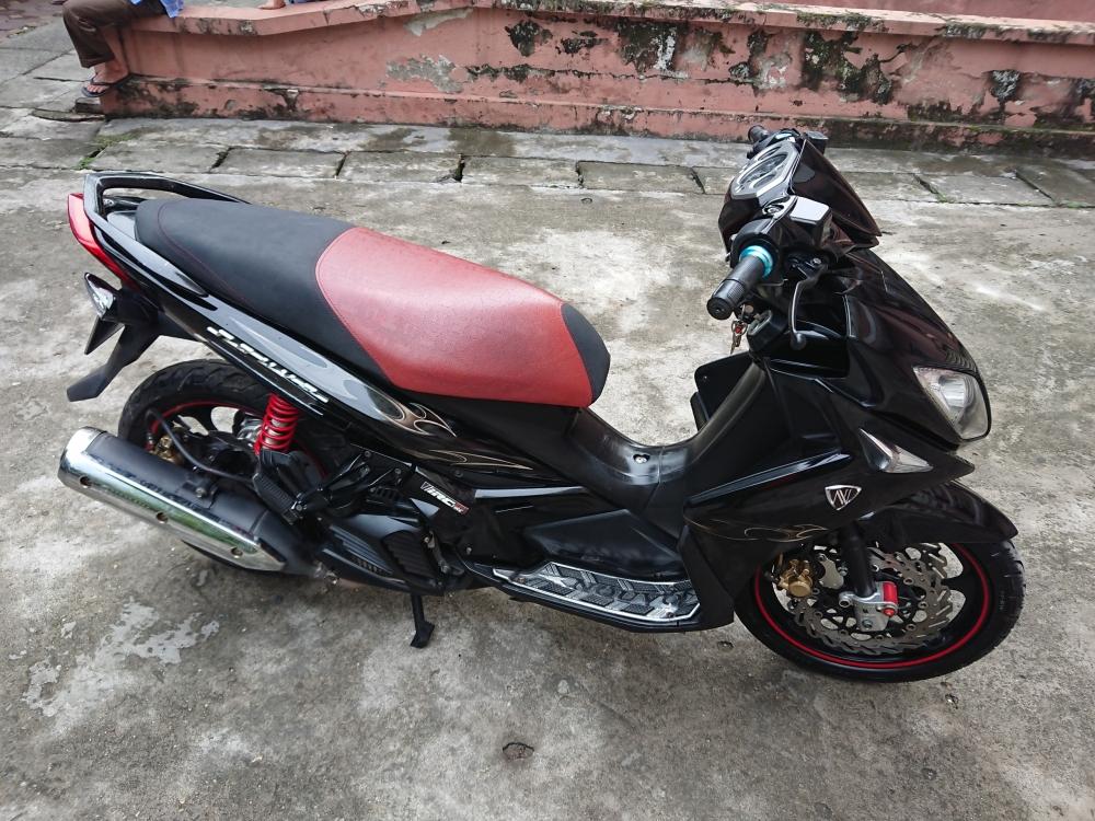 Ban Yamaha Nouvolx 135 ban cuoi 2011 chinh chu bien sieu vip 04567 - 2