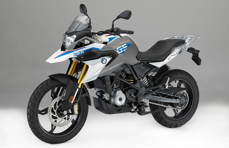 Bang gia xe BMW Motorrad moi nhat thang 62018 tai Viet Nam - 4