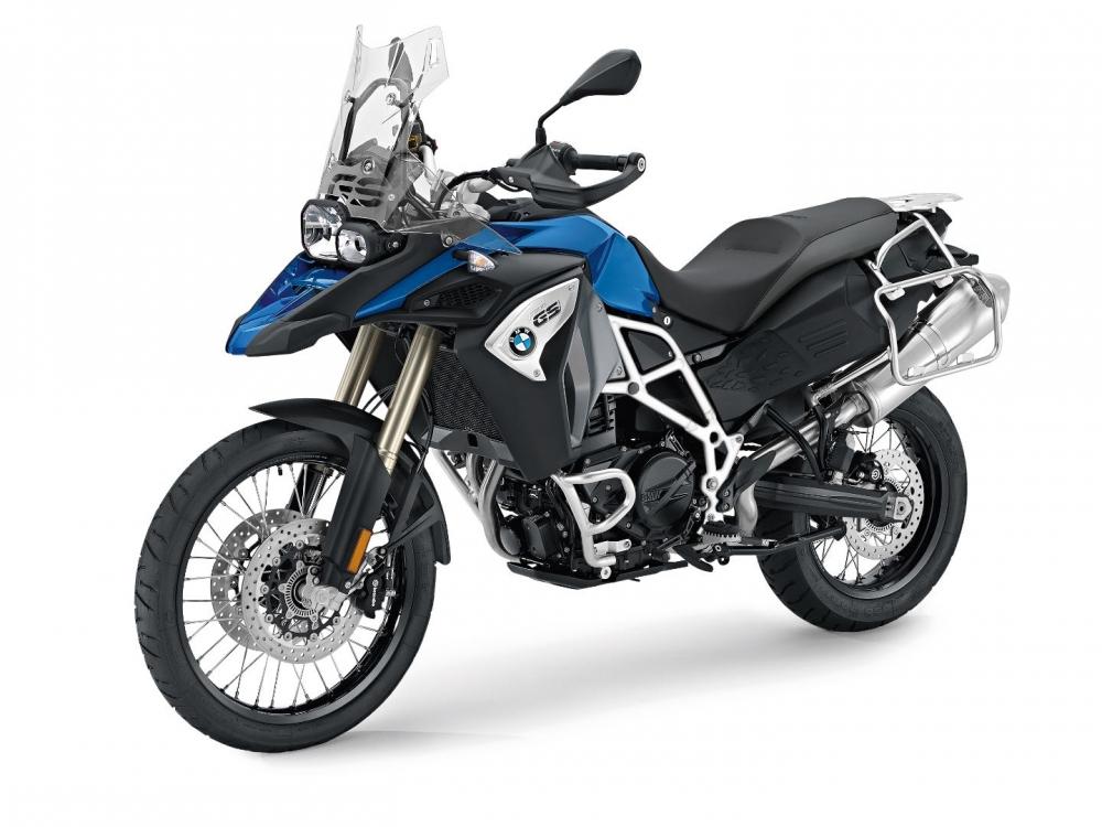 Bang gia xe BMW Motorrad moi nhat thang 62018 tai Viet Nam - 6