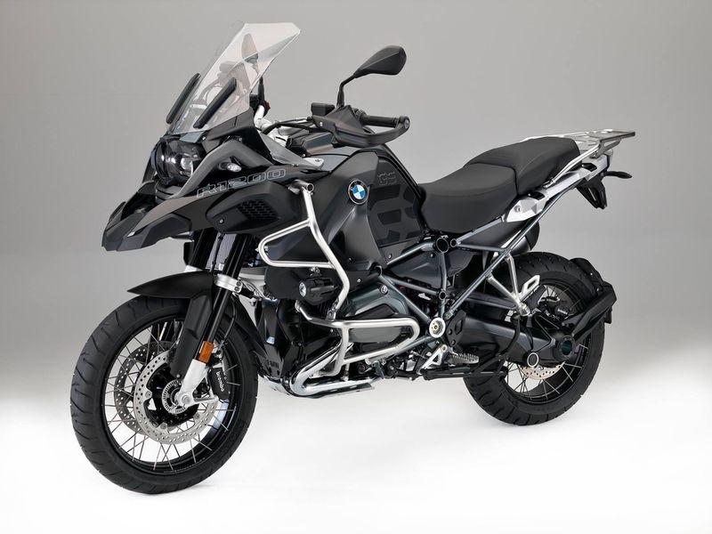 Bang gia xe BMW Motorrad moi nhat thang 62018 tai Viet Nam - 9