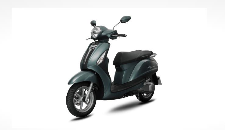 Bang gia xe may Yamaha thang 62018 tai Viet Nam - 2