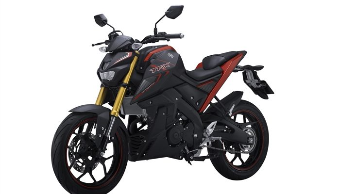 Bang gia xe may Yamaha thang 62018 tai Viet Nam - 10