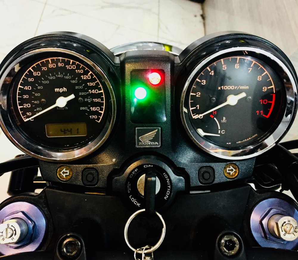 CBHornet 919 HQCN My full power 12 e duy nhat zin keng dep nhat SGon - 8