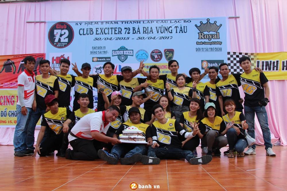 2banhvn Dong hanh cung Club Exciter Long Khanh mung sinh nhat lan thu 4 - 14