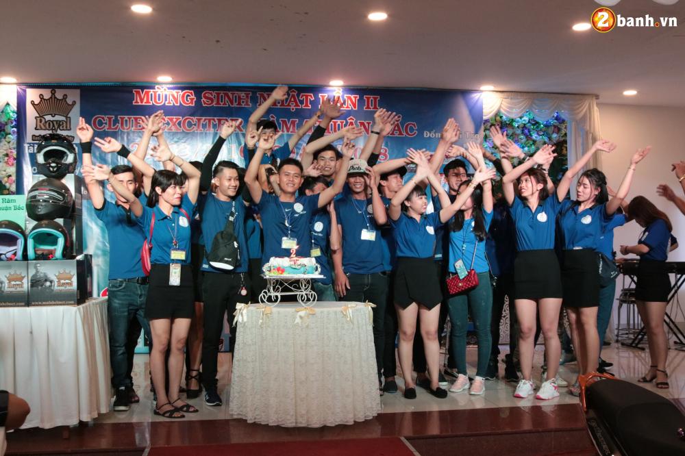 2banhvn Dong hanh cung Club Exciter Long Khanh mung sinh nhat lan thu 4 - 13