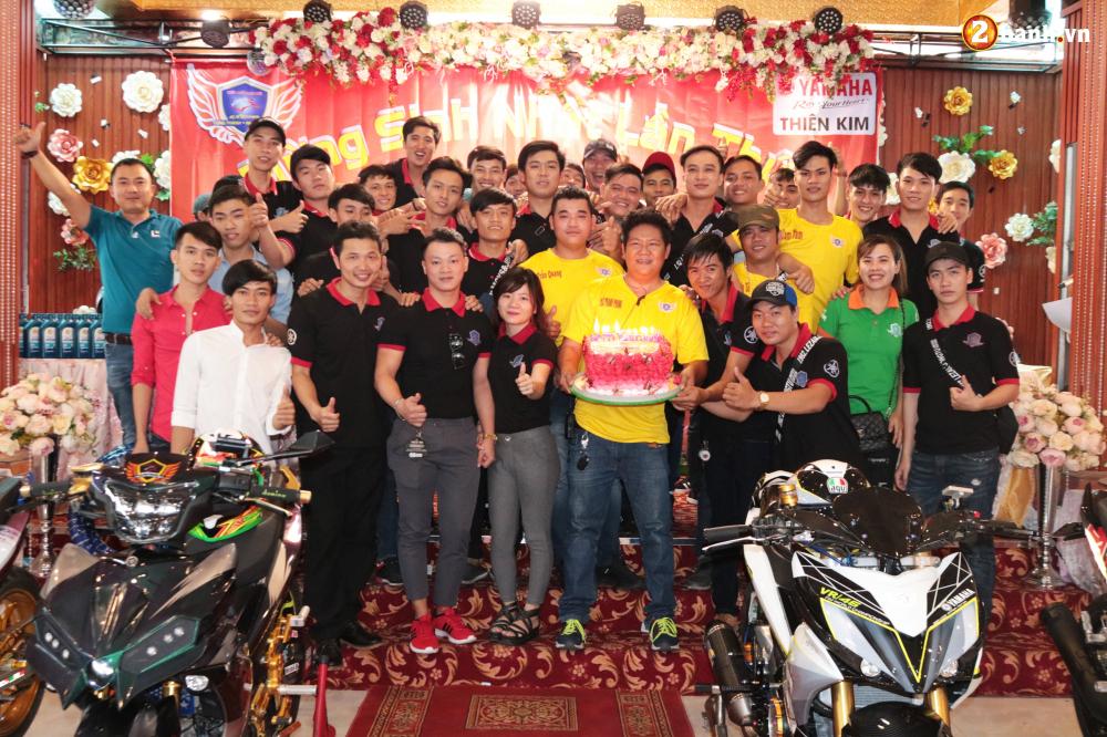 2banhvn Dong hanh cung Club Exciter Long Khanh mung sinh nhat lan thu 4 - 16
