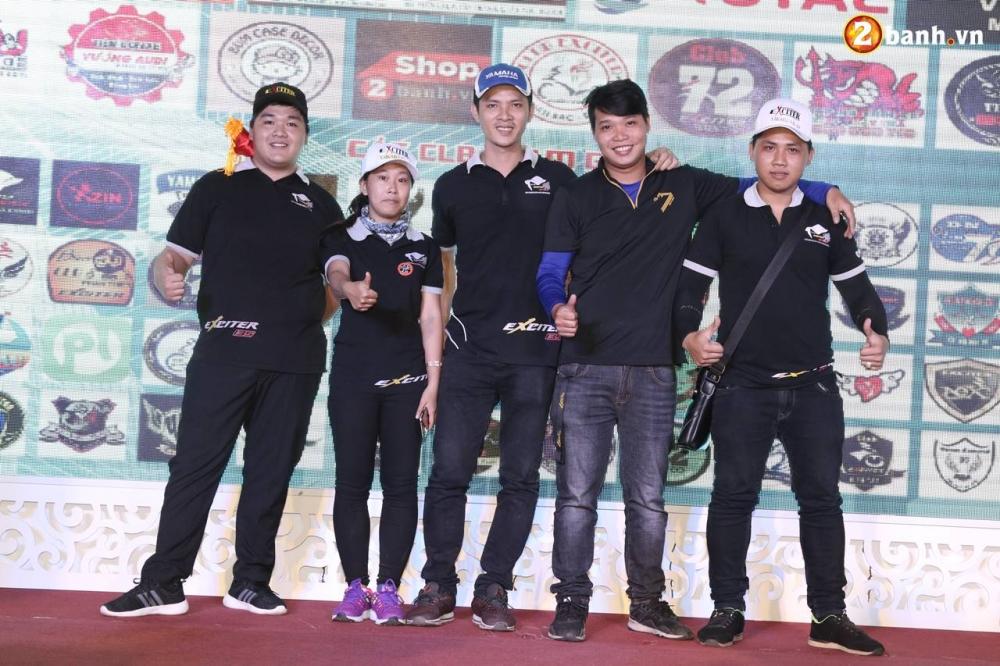 Club Exciter Long Khanh mung sinh nhat lan IV day hoanh trang - 9