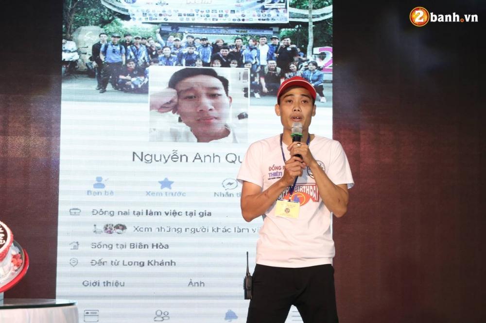 Club Exciter Long Khanh mung sinh nhat lan IV day hoanh trang - 16