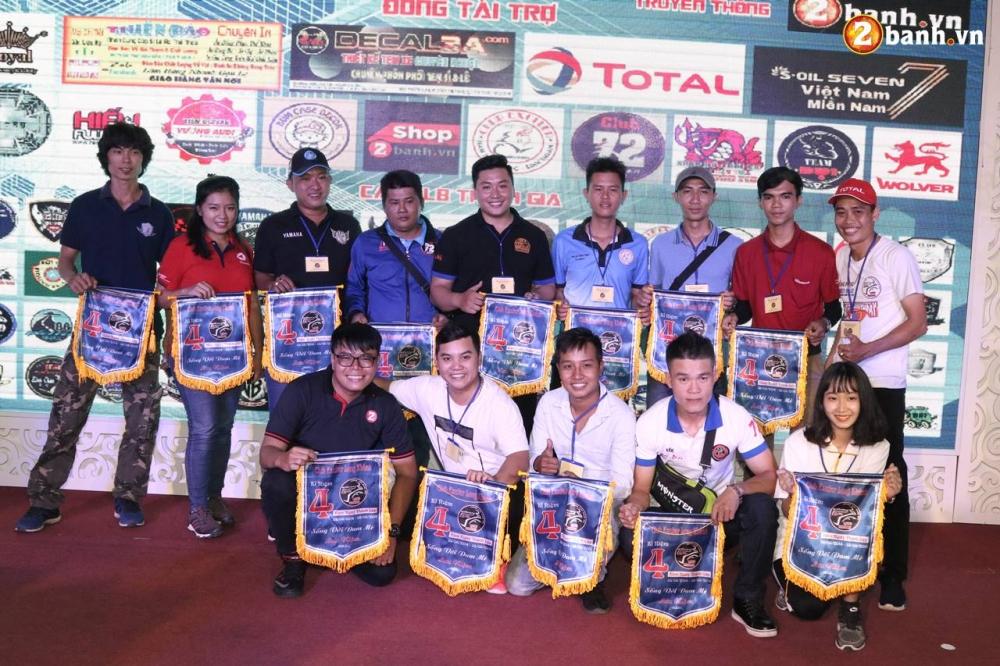 Club Exciter Long Khanh mung sinh nhat lan IV day hoanh trang - 24