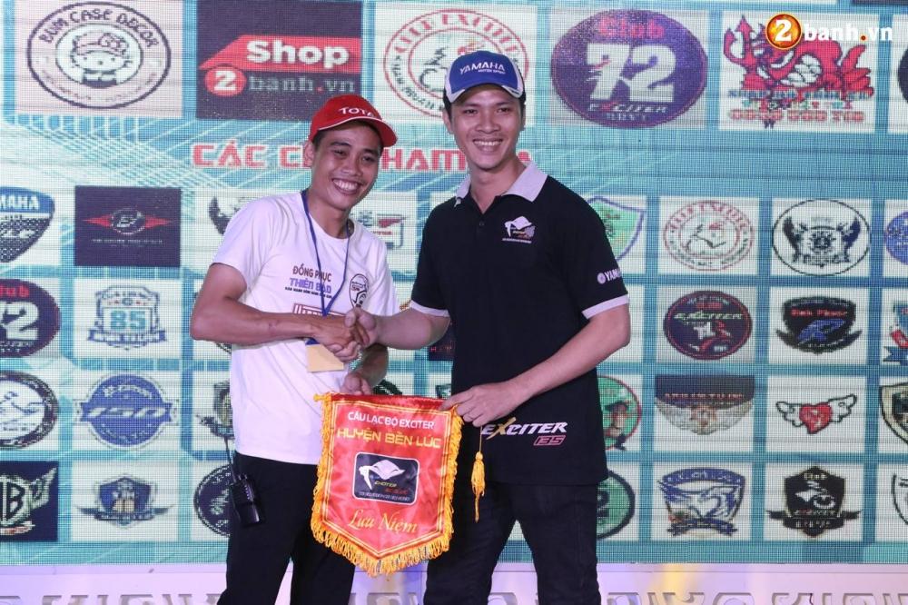 Club Exciter Long Khanh mung sinh nhat lan IV day hoanh trang - 26