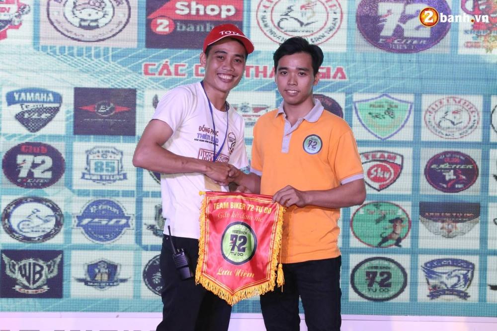 Club Exciter Long Khanh mung sinh nhat lan IV day hoanh trang - 30