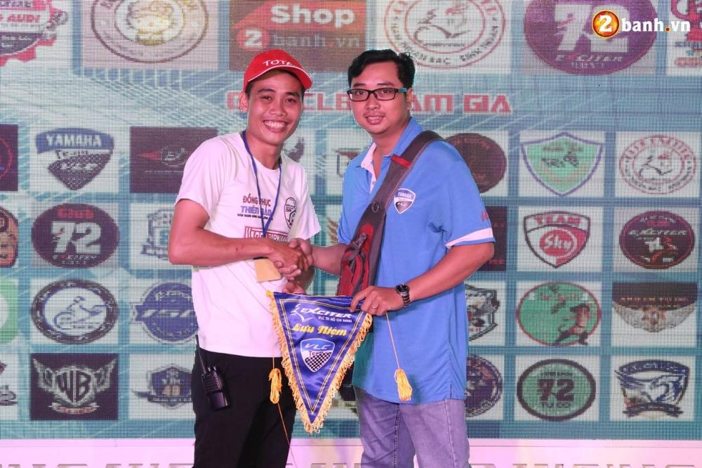 Club Exciter Long Khanh mung sinh nhat lan IV day hoanh trang - 32