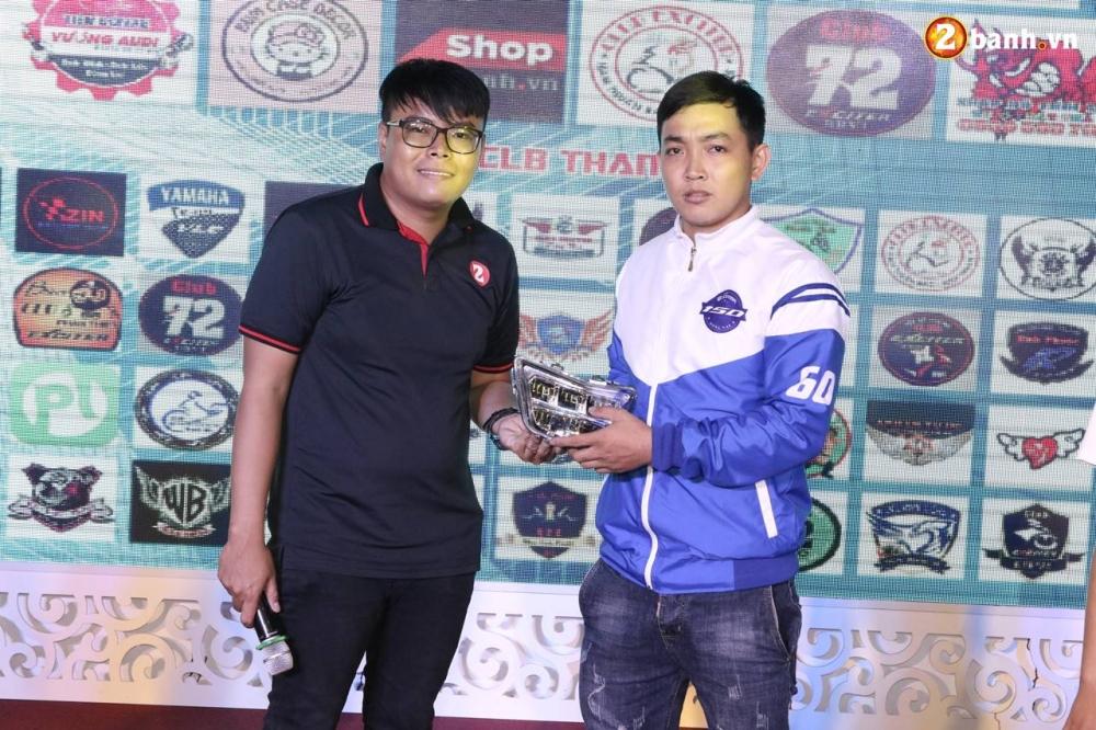 Club Exciter Long Khanh mung sinh nhat lan IV day hoanh trang - 33