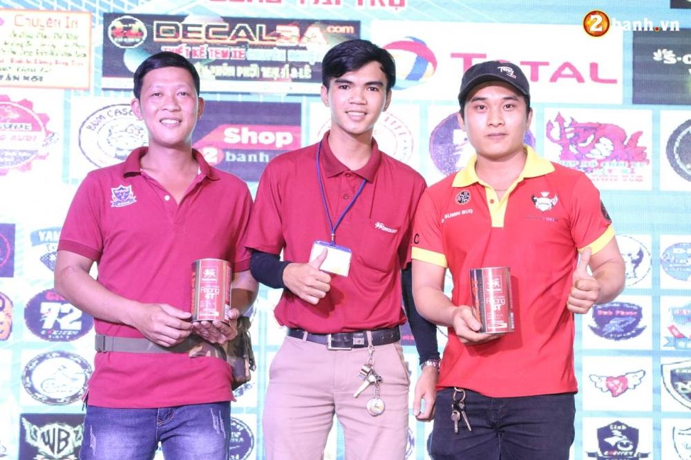 Club Exciter Long Khanh mung sinh nhat lan IV day hoanh trang - 35