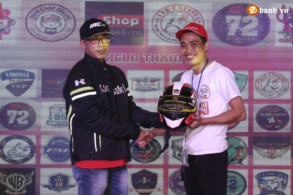Club Exciter Long Khanh mung sinh nhat lan IV day hoanh trang - 37