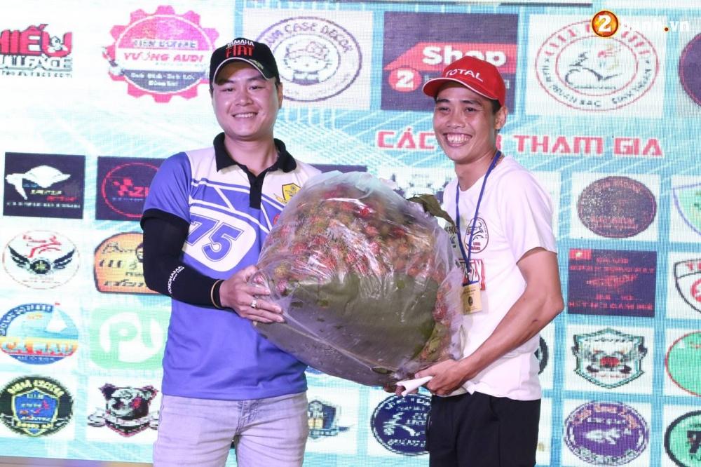 Club Exciter Long Khanh mung sinh nhat lan IV day hoanh trang - 44
